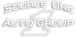 Source One Auto Group Logo